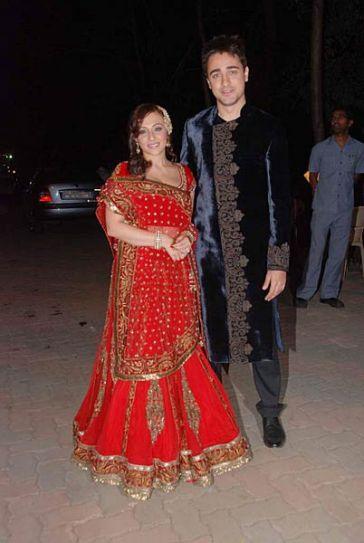 Imran and Avantika