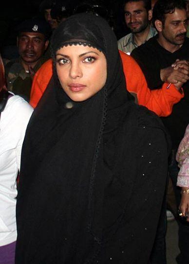 Priyanka Chopra, Saat Khoon Maaf