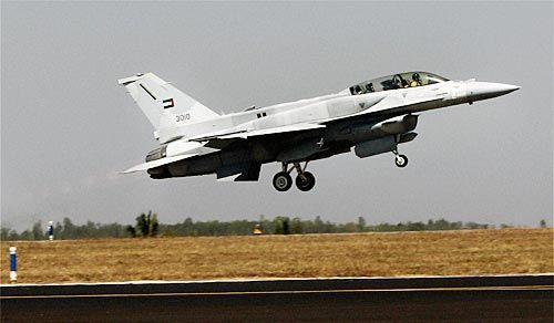 F-16 Super Viper