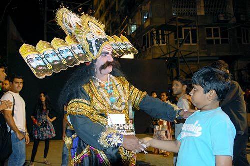 Kalghoda festival