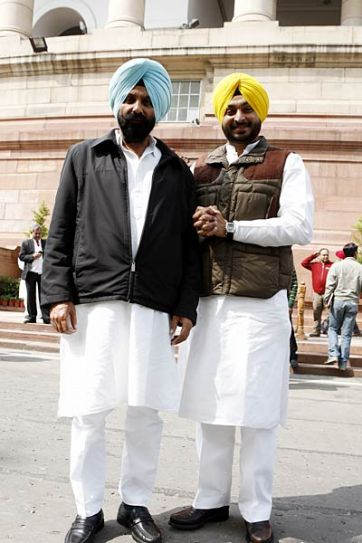 Ravneet Singh Bitta