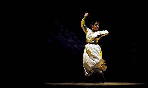 16th Uday Shankar Ballet & Dance Festival