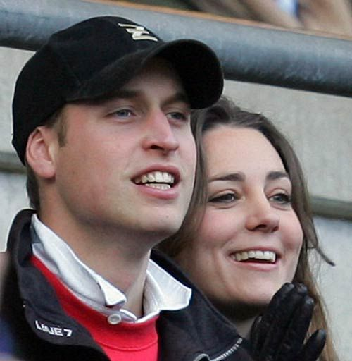 Prince William, Kate Middleton, Westminster Abbey, England, Royal Wedding, Twickenham stadium