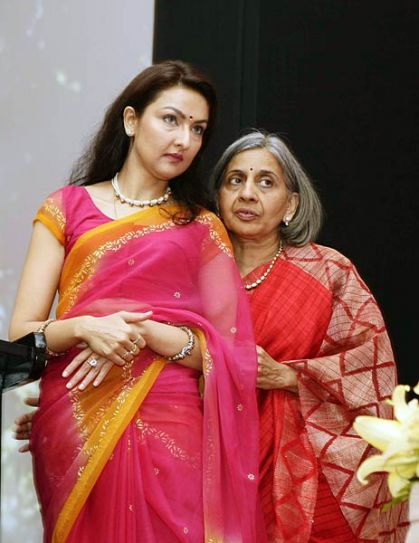 Ranjana Agarwal, Shabnam Singhal