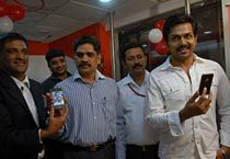 Apple, iphone 4, smart phone, Chennai