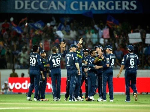 Hyderabad players