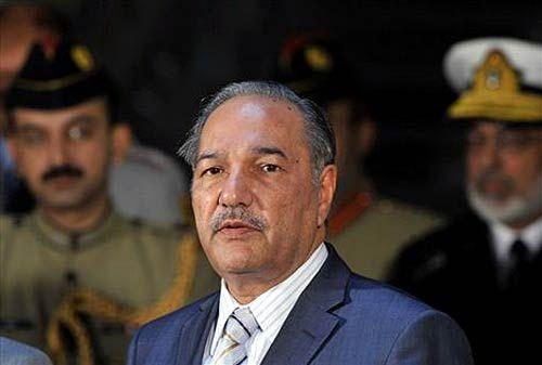 Chaudhry Ahmad Mukhtar
