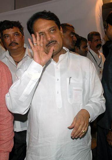 Vilasrao Deshmukh wins Mumbai Cricket Association polls