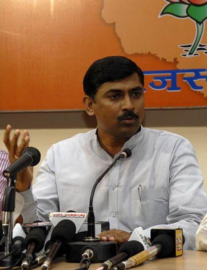 Muralidhar Rao