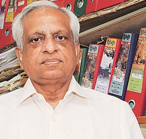 Subhash Chandra Aggarwal