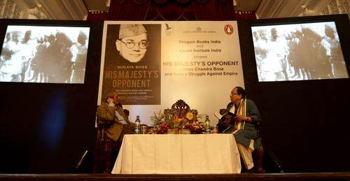 Amartya Sen, Mamata Banarjee, Sugata Bose