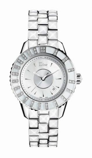 Watch from Dior