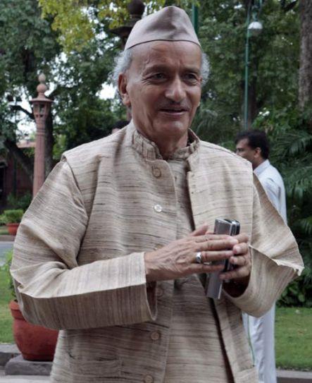 Bhagat Singh Koshiyari