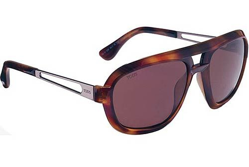 sunglasses for men from Tods