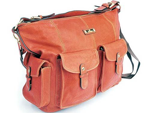 sling bag for men by Woodland