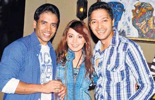 Star cast of Hum Tum Shabana.