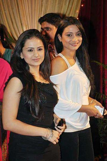 Parvati Sehgal and Aalika Sheikh