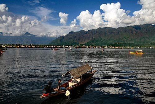 World Tourism Day celebrations in Srinagar