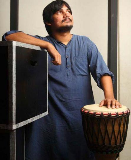 Neel Chaudhuri