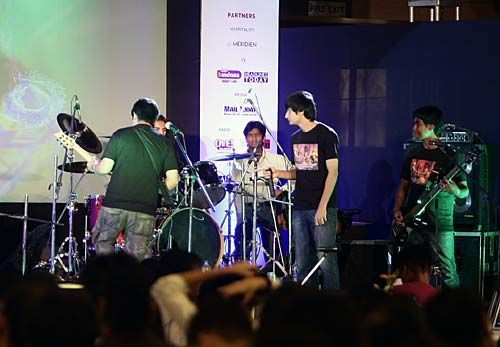 India Today Youth Summit 2011