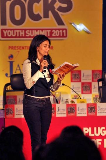 UTV co-founder Zarina Mehta
