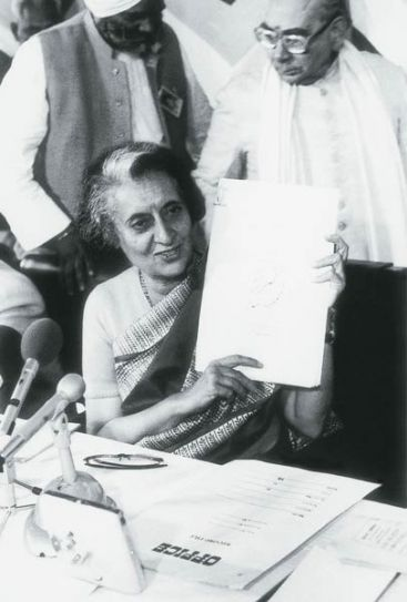 indira gandhi research paper Igidr entrance exam 2019 - indira gandhi institute of development research entrance exam acronym as igidr entrance exam is taken by the institute to provide admission to the following given courses msc mphil/phd aspiring candidates must possess one of the following degrees or their equivalents.