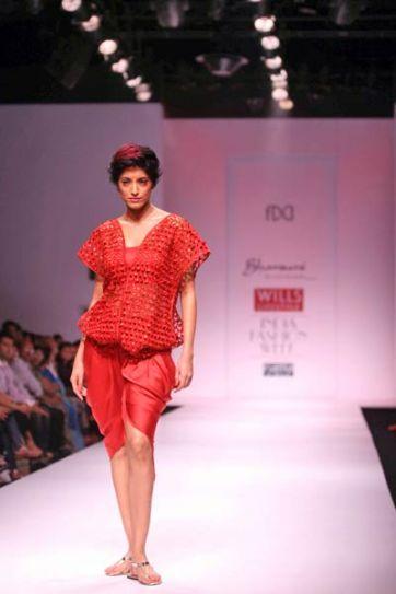 Jyoti Sharma outfit