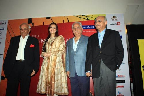 13th Mumbai Film Festival
