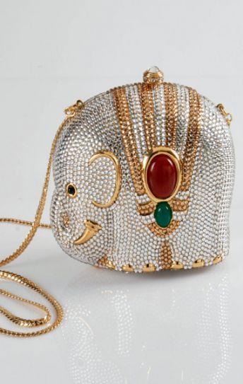Bridal handbag