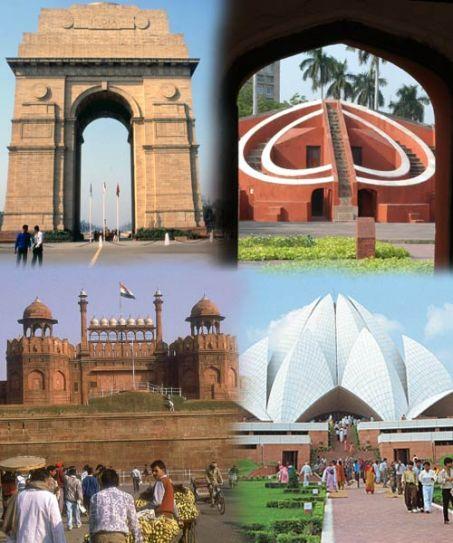 India got its Capital in 1911