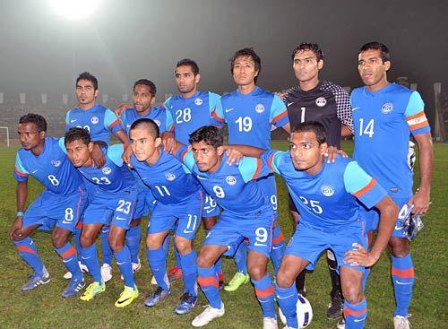 India vs Malaysia