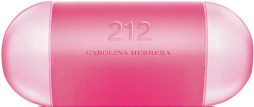 212 Pop by Carolina Herrera