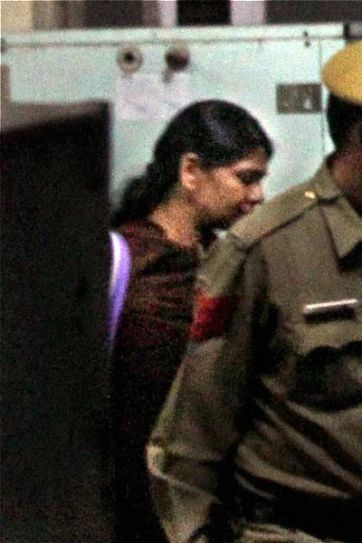Kanimozhi and four others were granted bail by the Delhi High Court in the 2G spectrum allocation scam case on November 28.