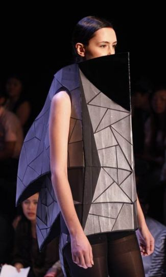 Malaysia International Fashion Week 2011