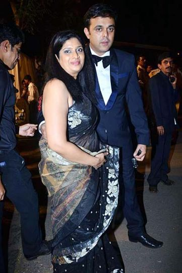 Sumeet Raghavan