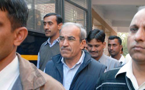 Malkhan Singh Bishnoi