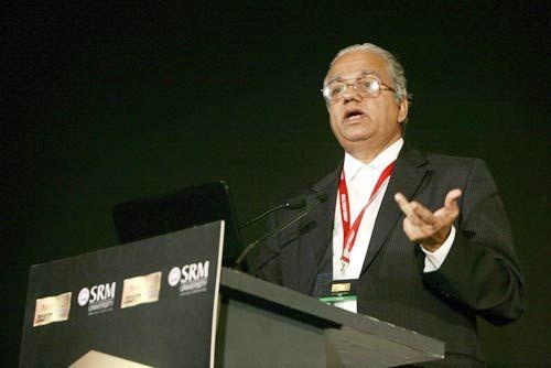 C.M. Jose Aikara