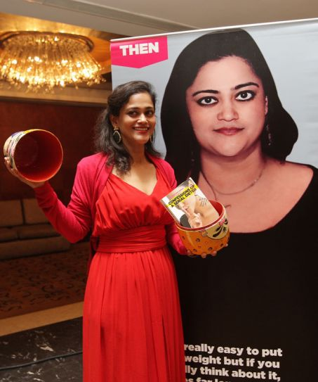 India Today Group Chief Creative Officer Kalli Purie