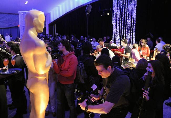 Oscars Governors Ball preview