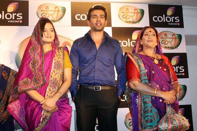 Cast of Kairi - Rishta Khatta Meetha