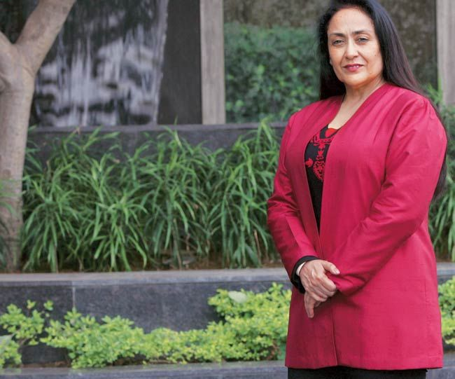 Jyotsna Suri