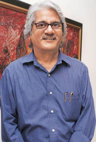 Arun Vadehra