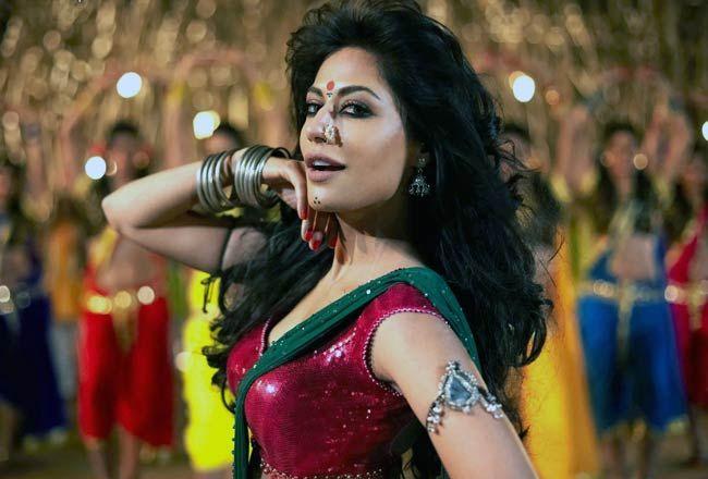 Chitrangada Singh, Kafirana in Joker