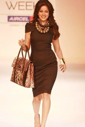 Day 5 of Lakme Fashion Week 2012