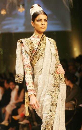 Day 1 of the Lakme Fashion Week Summer/Resort 2012 show