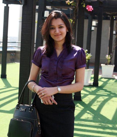 Zahabiya Khorakiwala