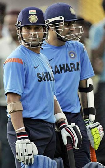 Sachin Tendulkar: Still going strong at 40
