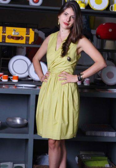 Cecillia Morelli Parikh