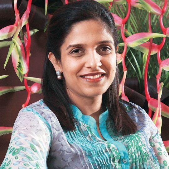 Rupa Gurunath