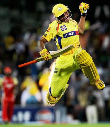 Csk Vs Rcb Ipl Match Photos Indiatoday